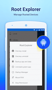 ES File Explorer File Manager Screenshot