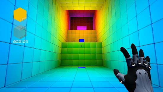 Q.U.B.E.: Director's Cut Screenshot