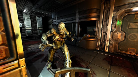 Doom 3 : BFG Edition Screenshot