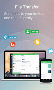 AirDroid: Remote access & File Screenshot