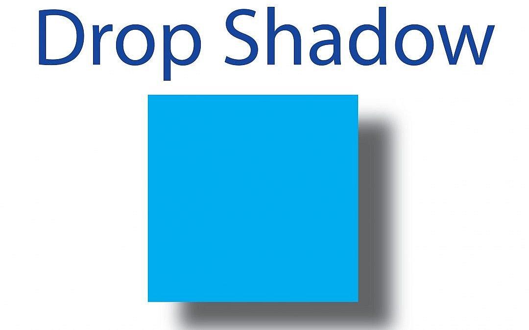 PHP Image Magick Drop Shadow
