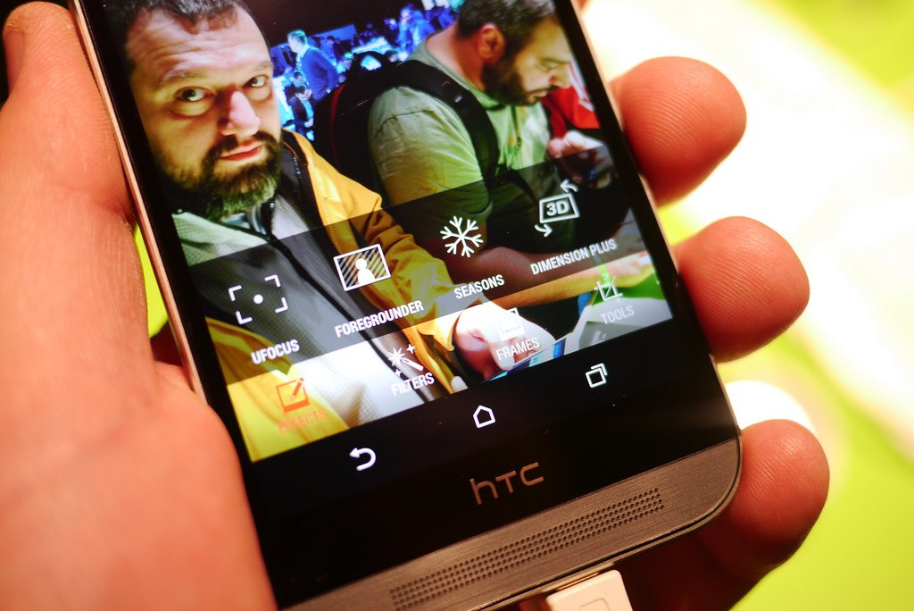 How to recover data from broken htc phone