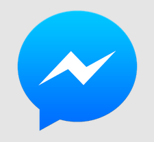 Messenger updates, Source Google Play