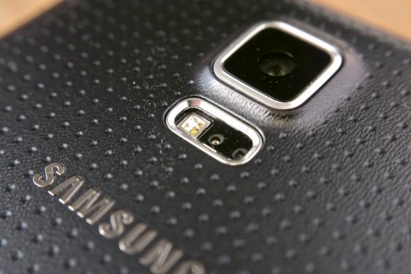 Samsung Logo, source Karlis Dambrans/Flickr