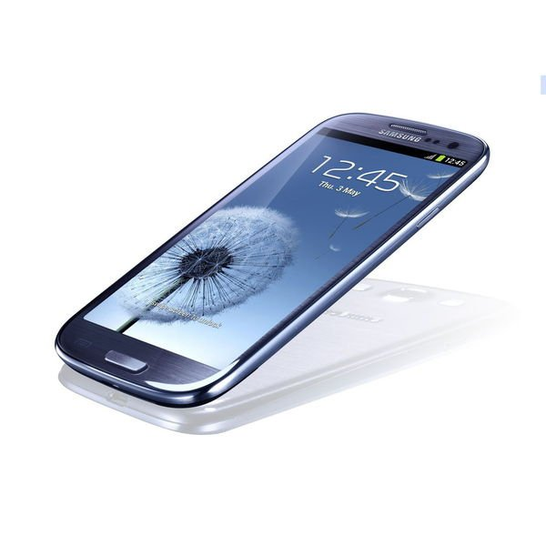 Samsung Galaxy S III, source Vernon Chan/ Flickr