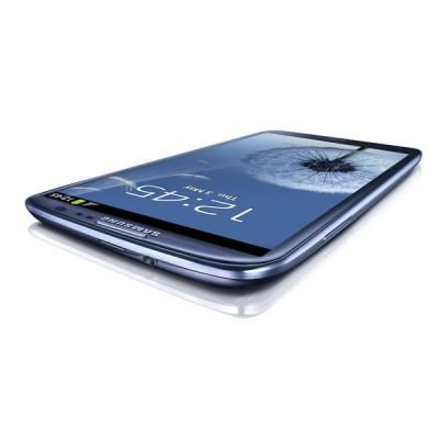 Samsung Galaxy S III, source Vernon Chan/ Flickr