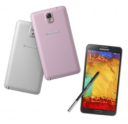 Verizon Galaxy Note 3, source Vernon Chan/ Flickr