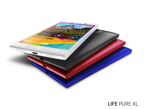 LIFE PURE XL, source Prnewswire
