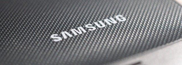 Samsung, source Flickr