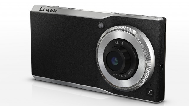 Lumix DSC-M1