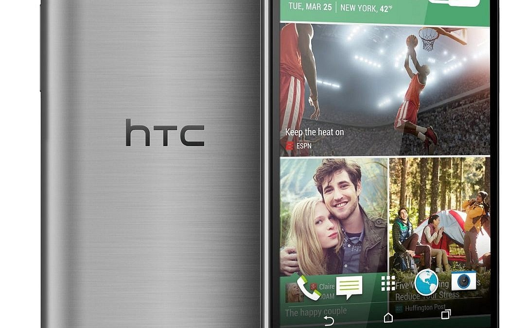 Mount HTC one M8 system partition as read write