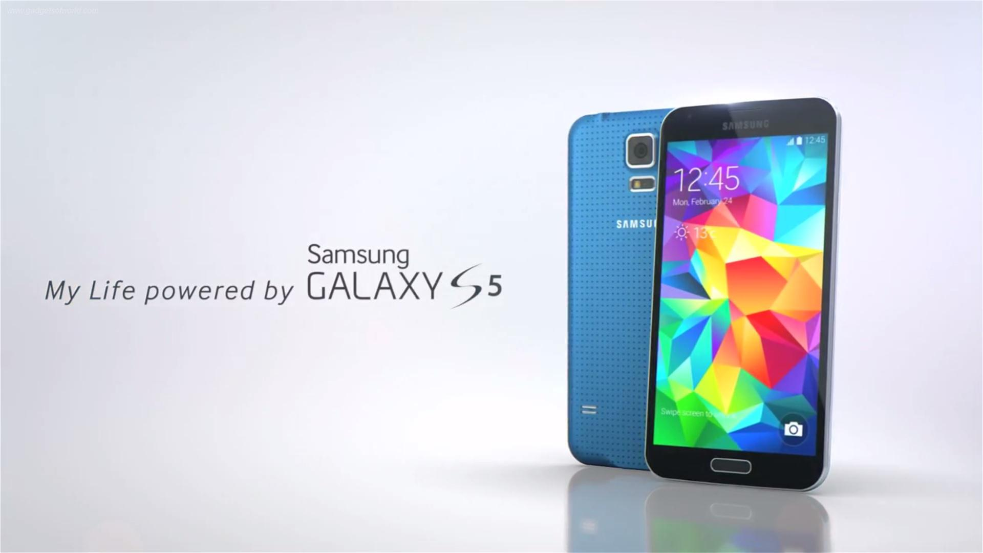low priced 005de 2abfd T Mobile's Samsung S5, Note 3 and Note 4 get minor OTAs   SumGuy's ...