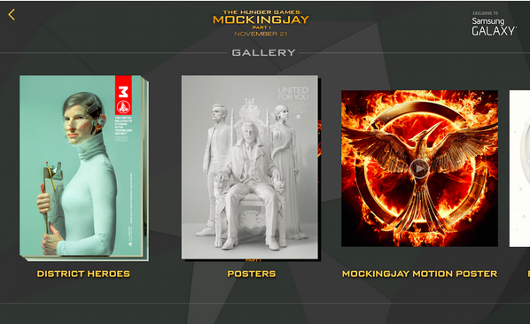 Hunger Games Movies – get your free movie in HD on Google ...