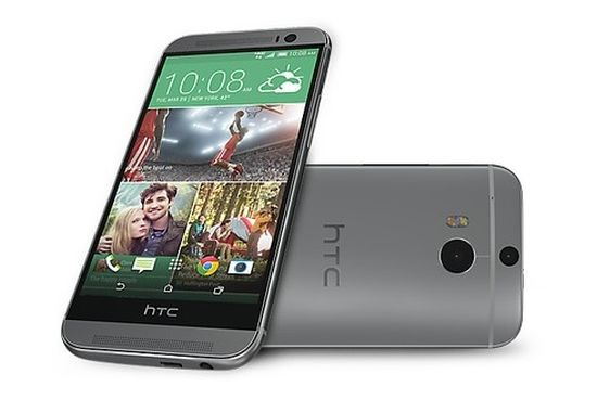 HTC One M8 AT&T