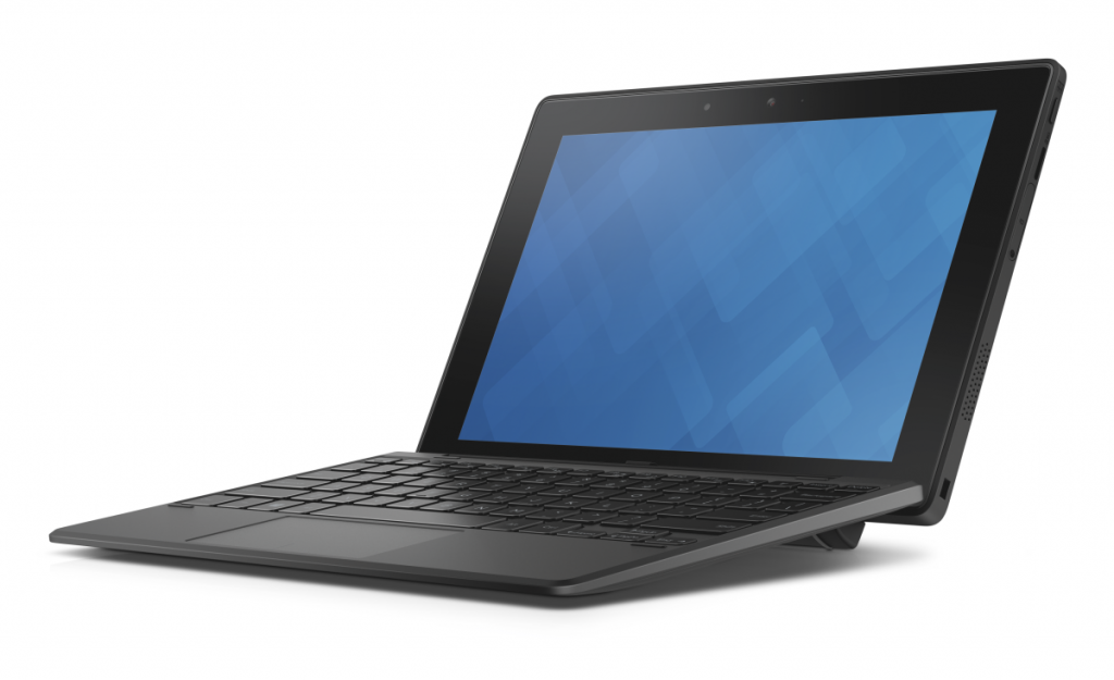 Dell tablet keyboard