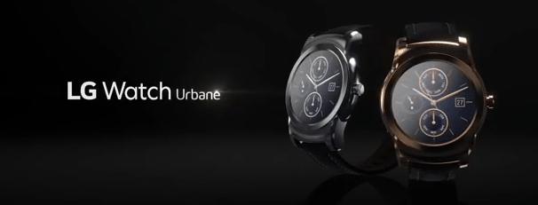 LG urbane