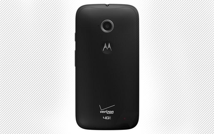 Moto E Verizon