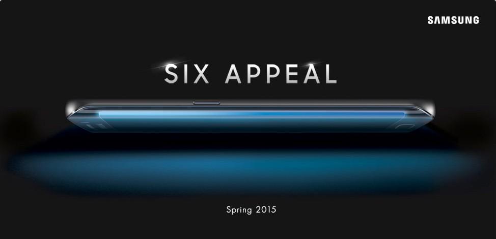 Samsung S6 ad