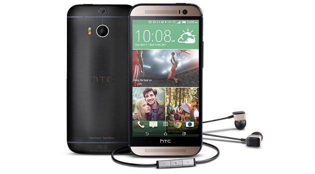 Sprint HTC M8