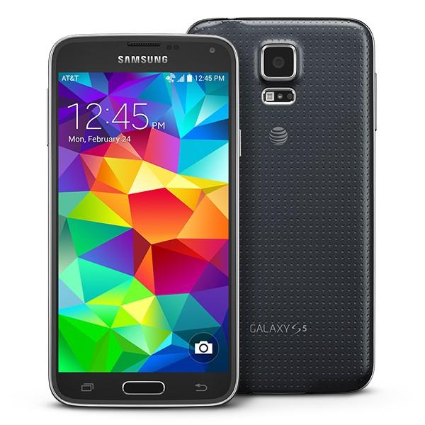 ATT Samsung Galaxy S5