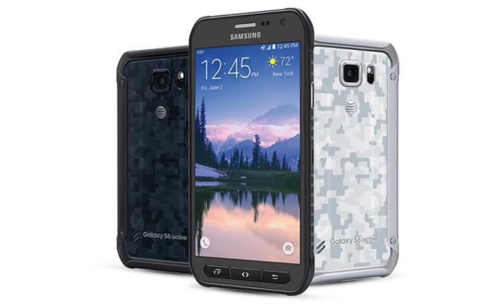 Galaxy S Active