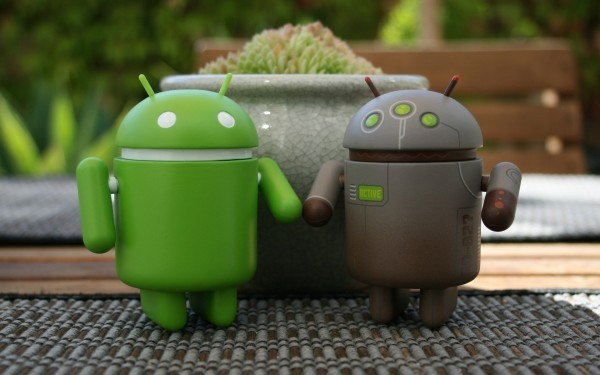 android root vs stock