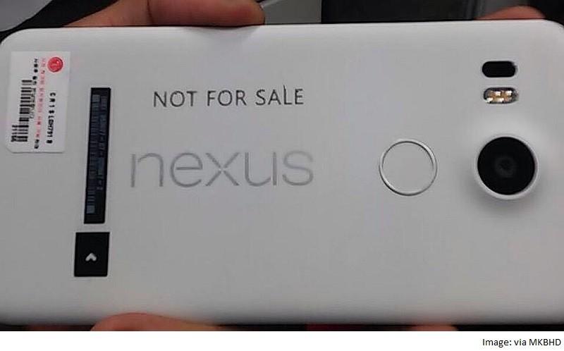 LG Nexus 2015