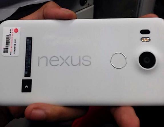 new Nexus 5 2015