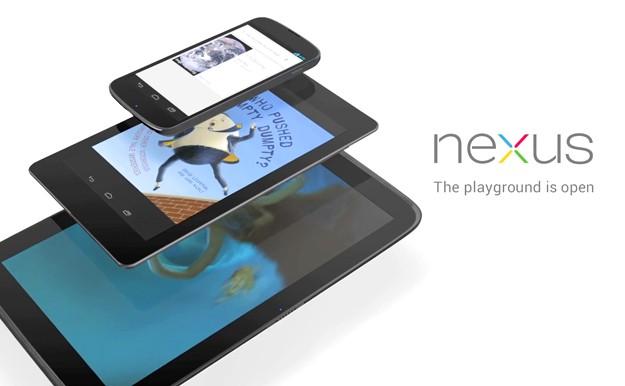 Nexus, T Mobile