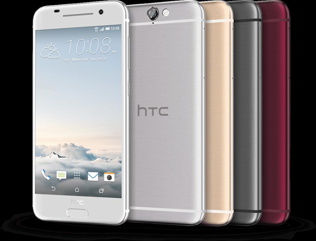 HTC One A9 1