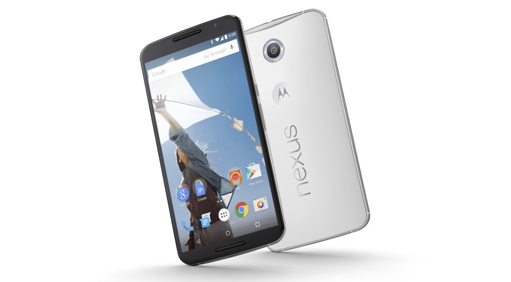 Nexus 6 from Sprint