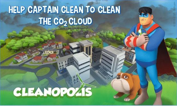 Captain Clean