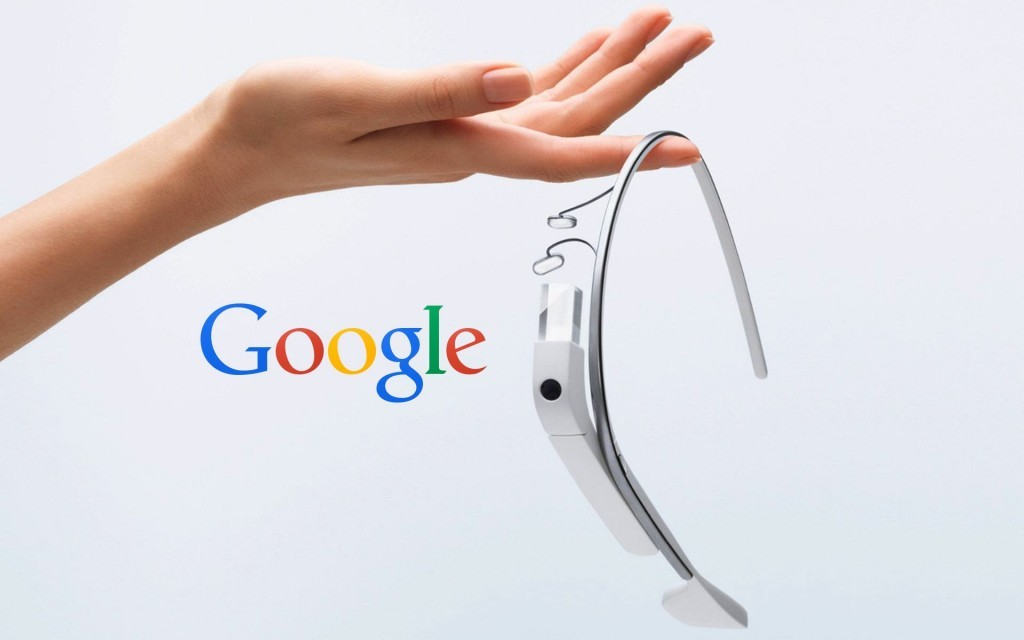 Project Aura google glass