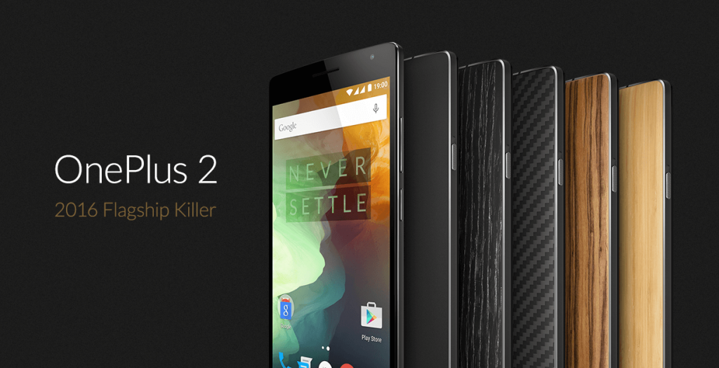 OnePlus 2 flagship killer