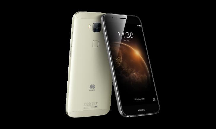 Huawei GX 8 ad