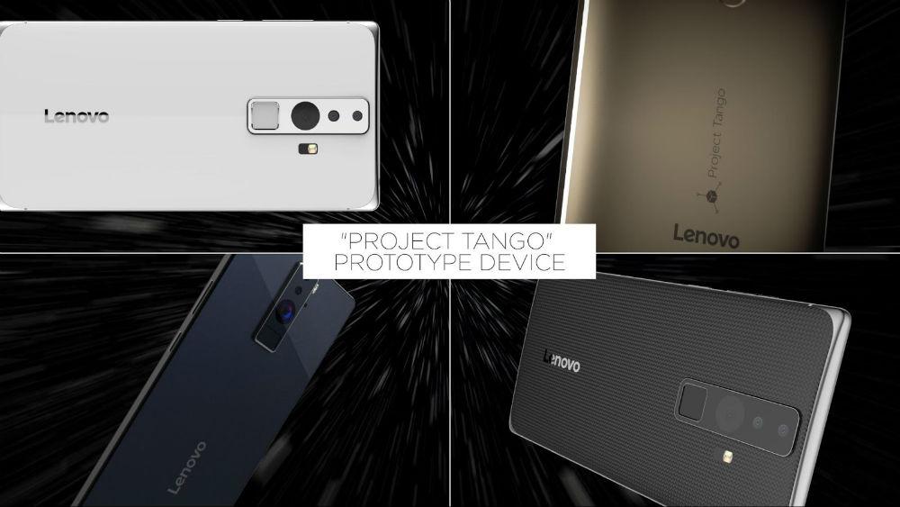 Project-Tango