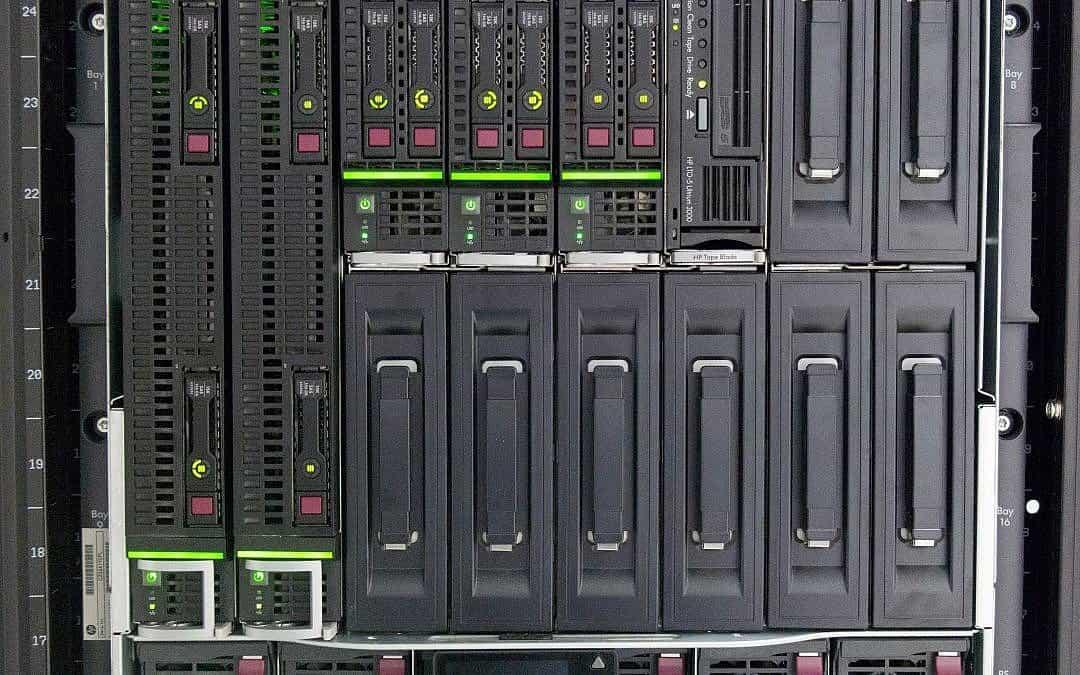 Linux HP Smart Array Raid Controller