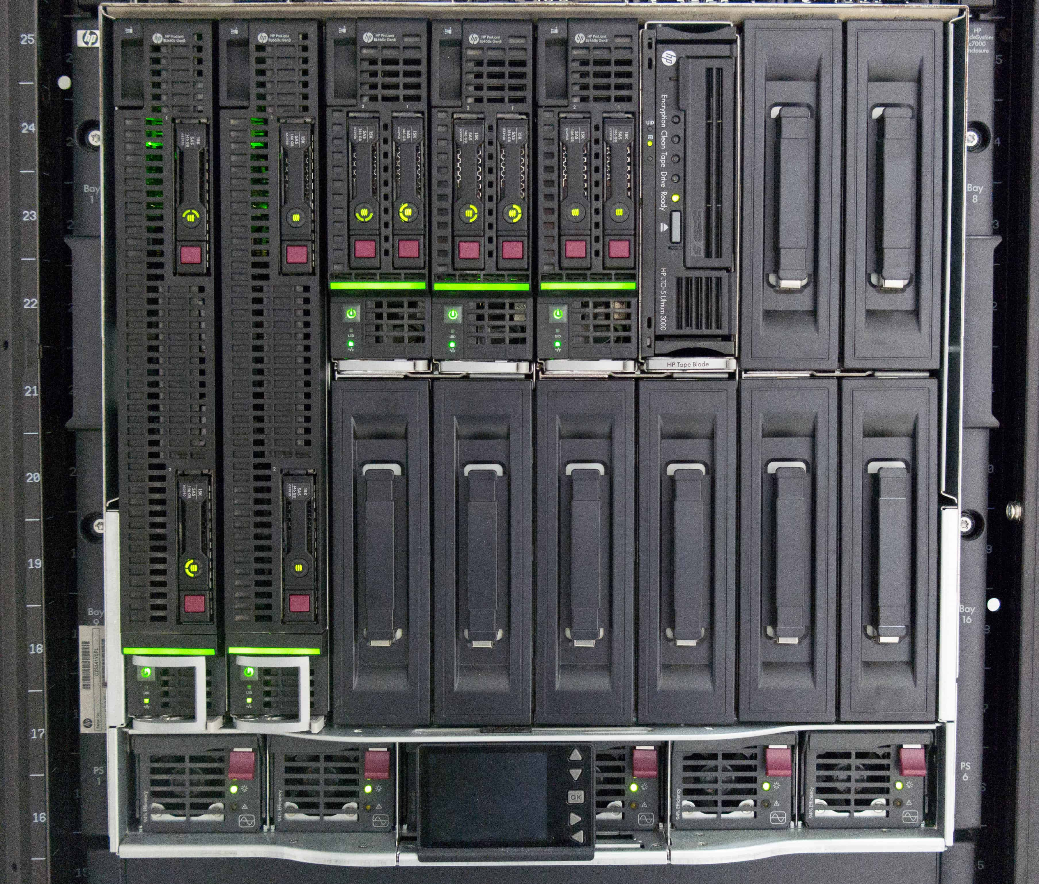Linux HP Smart Array Raid Controller | SumGuy's Ramblings