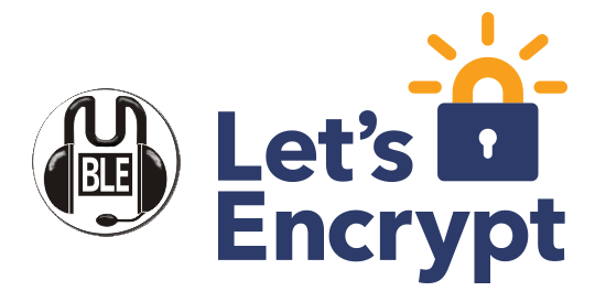 Letsencrypt ssl cert for mumble